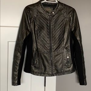 Maurice's Leather Jacket